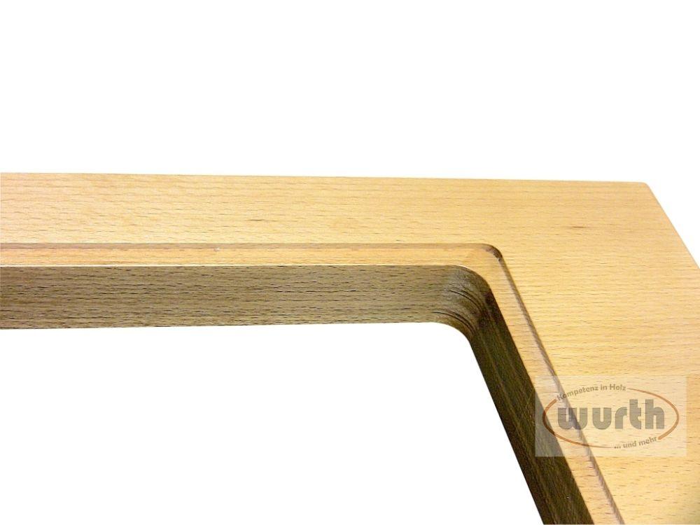 wurth holz arbeitsplatten f r die k che. Black Bedroom Furniture Sets. Home Design Ideas