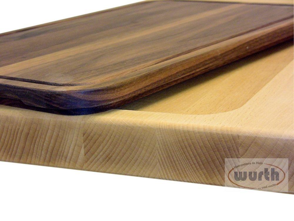 Arbeitsplatte nussbaum  Wurth Holz | Arbeitsplatten für die Küche