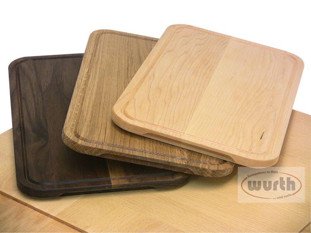 Schneidbretter Holz