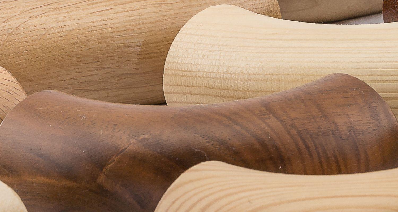 Holzhandläufe nach Maß