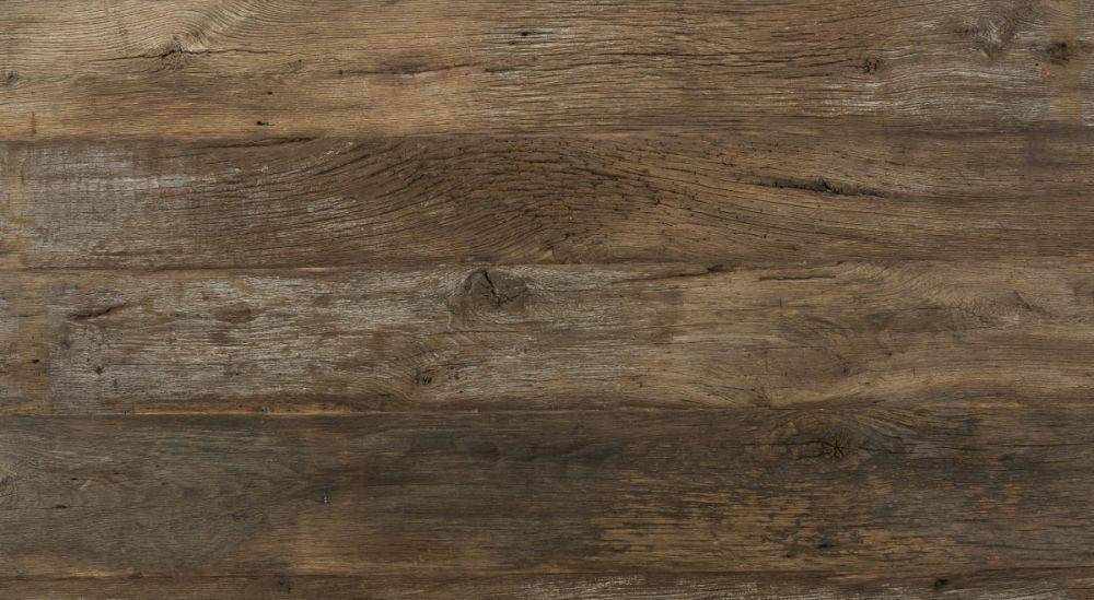 Eiche Altholz gebürstet