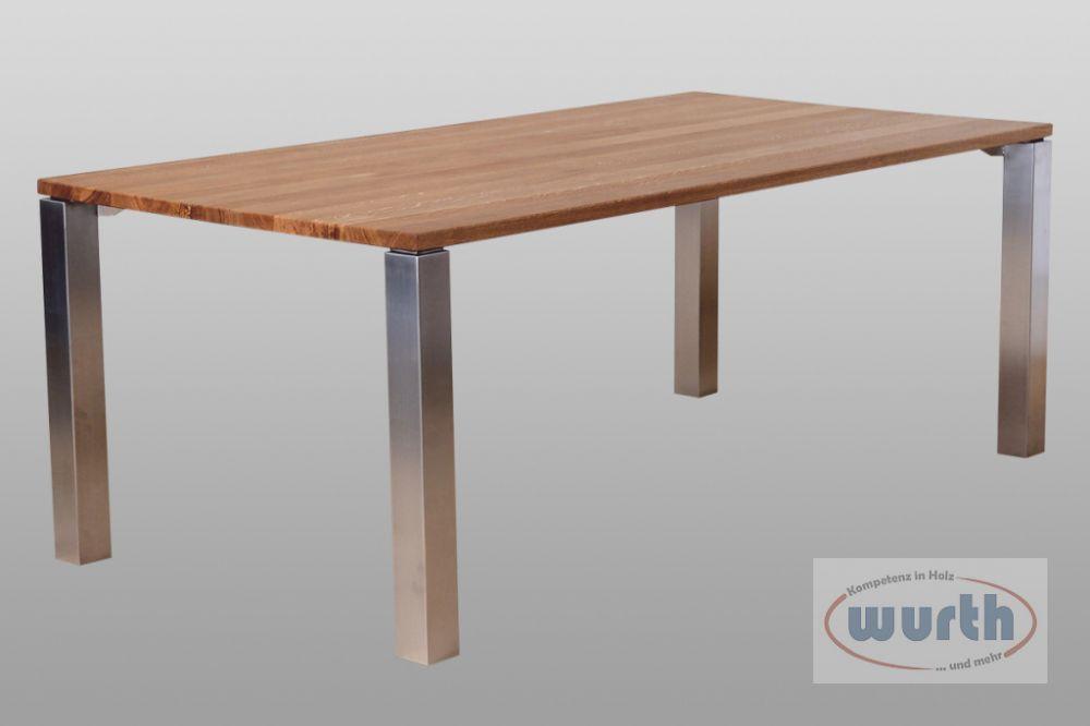 Tisch MIAMI - Eiche