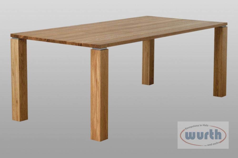 Tisch OFFENBURG - Eiche