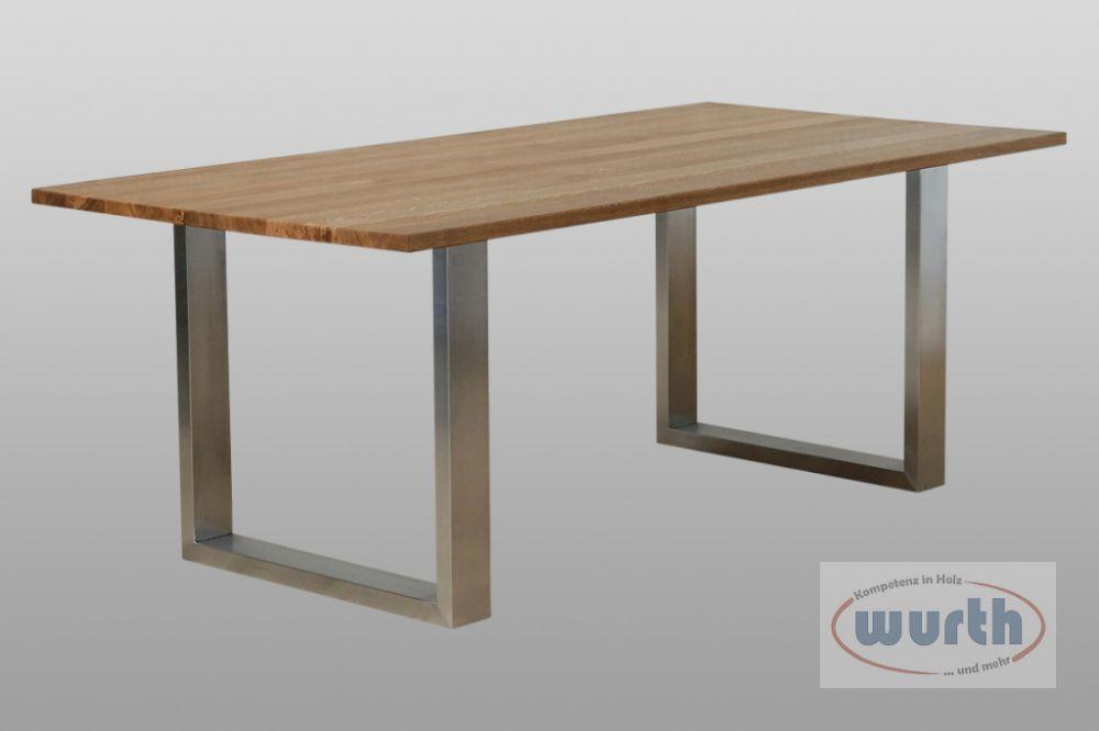 Tisch SAN DIEGO - Eiche