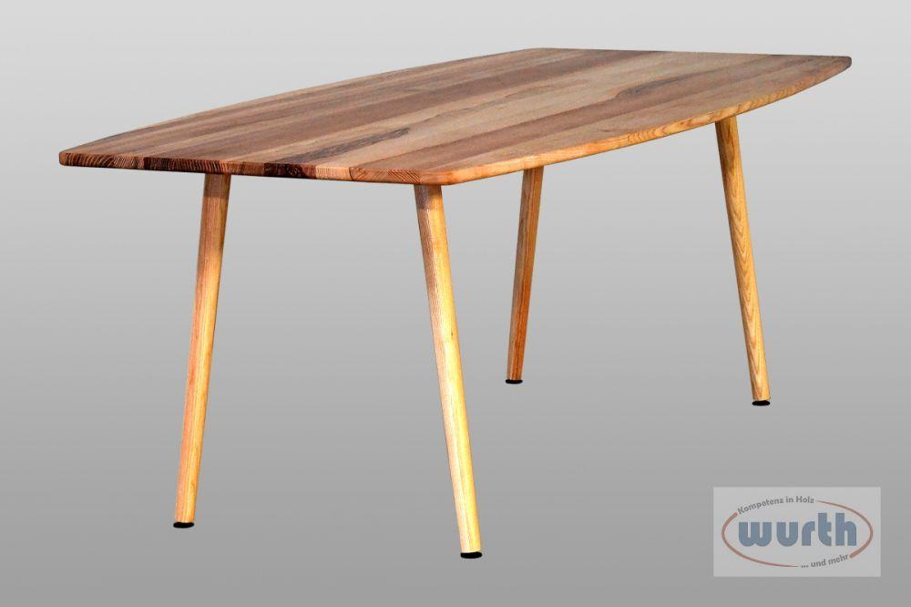 Tisch RETRO 70 - Kernesche