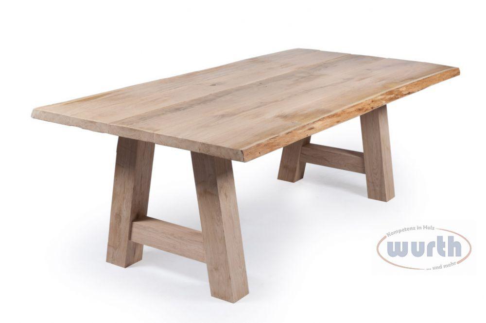 Tisch FREIBURG - Eiche Natural Line