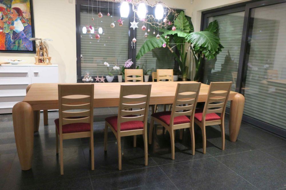 Tisch nach Kundenvorgabe