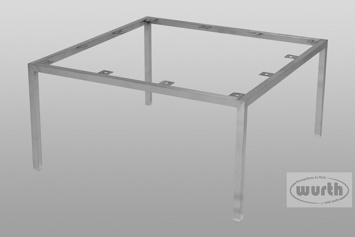 Wurth Holz | Tischgestelle